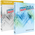 Principles of Mathematics: Book 2 (Set)