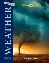 New Weather Book (Wonders of Creation)
