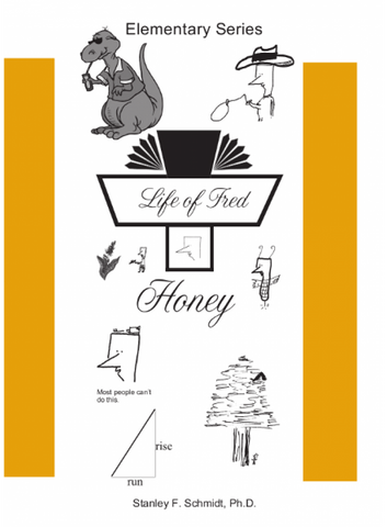Life of Fred: Honey