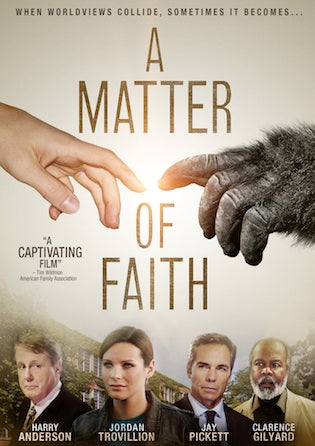A Matter of Faith (DVD)