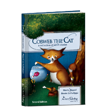 All About Reading Level 1 (Second Edition) - Cobweb the Cat