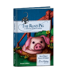 All About Reading Level 1 (Second Edition) - The Runt Pig