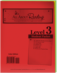 All About Reading Level 3: Complete Package (Color Edition)