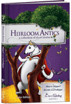 All About Reading Level 4: Heirloom Antics (Volume 1 Color Edition)