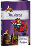 All About Reading Level 4: The Voyage (Volume 2 Color Edition)