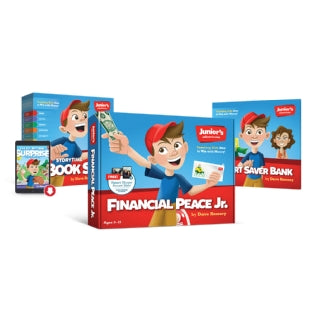Financial Peace Junior Adventure Pack