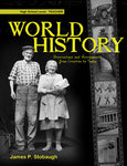World History: Observations and Assessments from Creation to Today (for the Teacher)