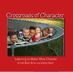 Crossroads of Character