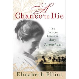 Chance To Die, A (Paperback) [DISCONTINUED]