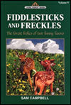 Fiddlesticks and Freckles (Living Forest Series #9)
