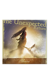 Unexpected Return, The (Lamplighter Theatre CD)