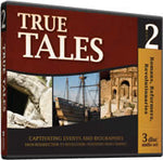 True Tales: Romans, Reformers, Revolutionaries (History Revealed)