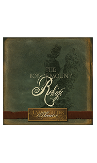 Boy of Mount Rhigi, The (Lamplighter Theatre CD)
