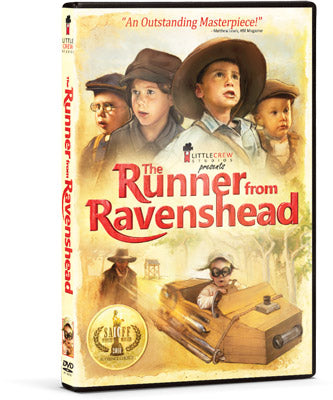 Runner From Ravenshead (DVD), The