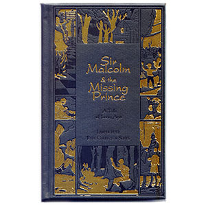 Sir Malcolm and the Missing Prince