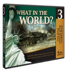 What in the World?: World Empires, World Missions, World Wars (History Revealed)