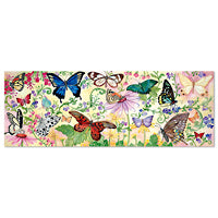 Butterfly Bliss Floor Puzzle (48 pc)
