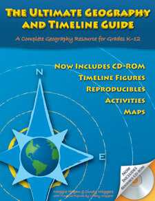 Ultimate Geography and Timeline Guide, The