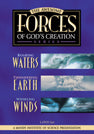 Awesome Forces of God's Creation (3 DVD Album)