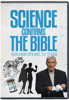 Science Confirms the Bible (DVD)