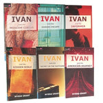 Behind the Iron Curtain: The Ivan Series