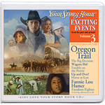 Exciting Events Volume #3 - Your Story Hour CDs