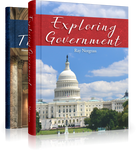 Exploring Government Curriculum Package (2016)