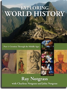 Exploring World History - Volume 1