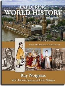 Exploring World History - Volume 2