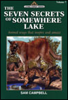 Seven Secrets of Somewhere Lake (Living Forest Series #7)