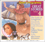 Great Stories #4 - Your Story Hour CDs