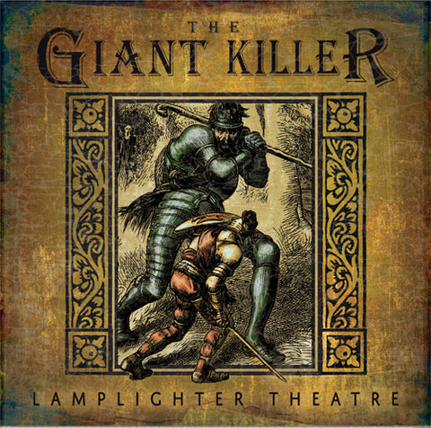 Giant Killer, The (Lamplighter Theatre CD)
