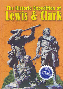 Historic Expedition of Lewis & Clark, The (U.S. History Collection) (DVD)