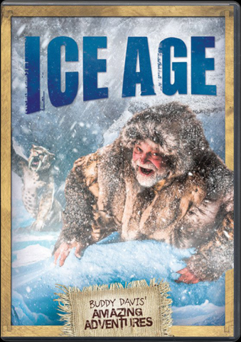 Ice Age - Buddy Davis: Amazing Adventures (DVD)