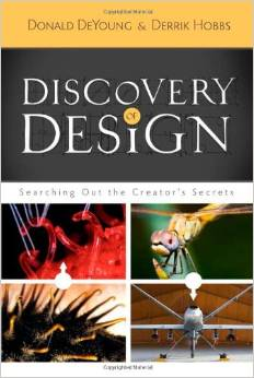 Discovery of Design