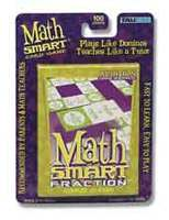 MathSmart Fraction Addition Common Denominator
