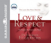 Love & Respect (CD Set)