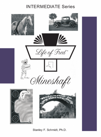 Life of Fred: Mineshaft