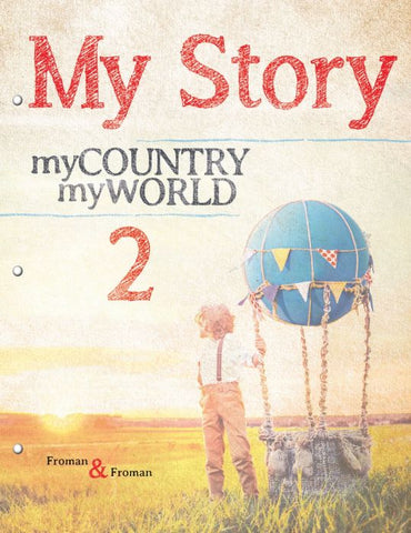 My Story 2 (My Story, My Country, My World)