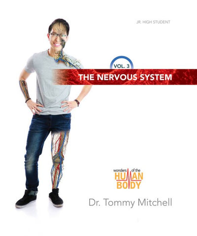 Introduction to Anatomy & Physiology: The Nervous System (Wonders of the Human Body, Volume 3)