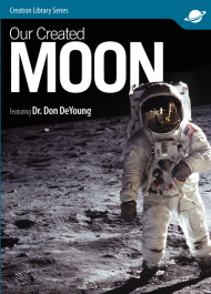 Our Created Moon (DVD)
