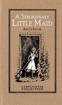 Strordinary Little Maid, A