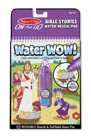 Water Wow - Bible Stories