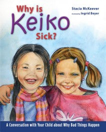 Why is Keiko Sick? [DISCONTINUED]