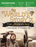 The World's Story 3: The Modern Age (Set)