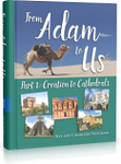 From Adam to Us Part 1: Creation to Cathedrals