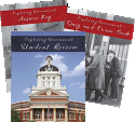 Exploring Government Student Review Pack (2016)