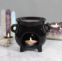 Load image into Gallery viewer, Cauldron Oil Burner