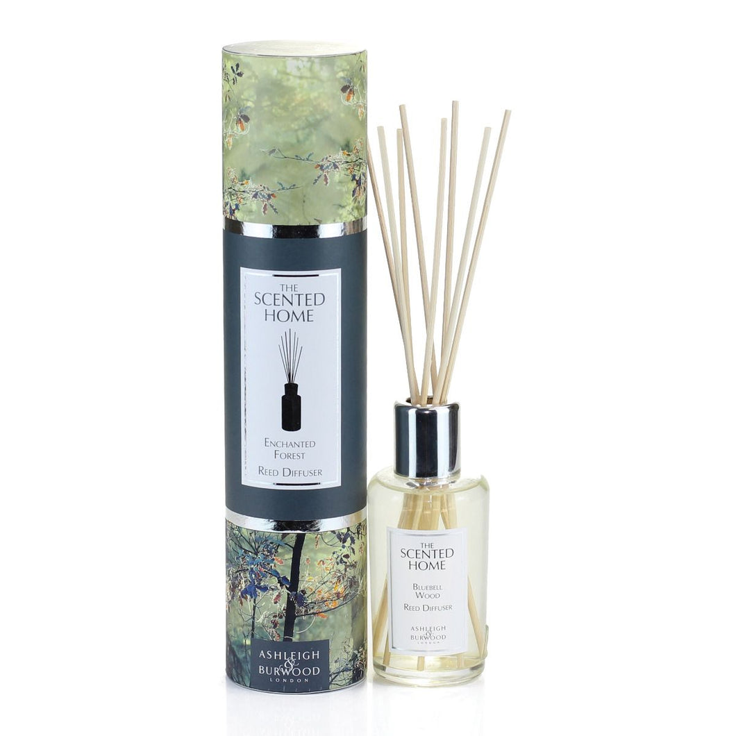 Enchanted Forest Reed Diffuser