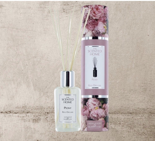 Peony Reed Diffuser